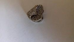 Ezüst sziv medál