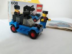 Lego 608 1979ből