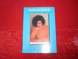 Robert Najemi: Istenember - Bevezetés Sai Baba tanításaiba^^87