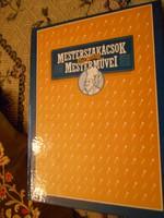 -Szakácskönyv--Mesterszakácsok Mesterművei