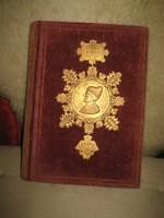 Das Brevier Grinani   1906 . Velence .gyönyörű limitált  kiadás bársony kötés