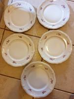 Rosenthal lapos tányér