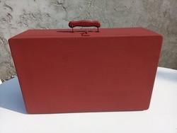 Régebbi fa koffer 56 x 35 x 19 cm.