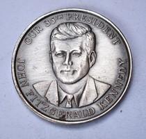 Kennedy berlini látogatása.
