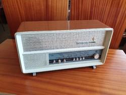 Régi retro Harmónia rádió