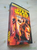 James Luceno: A gonosz útvesztője / Star Wars, Legendák