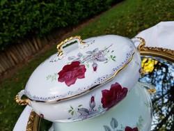 Royal stafford bone china covered top