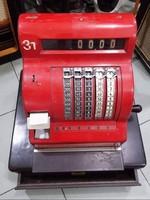Számológép régi  100.000 forint