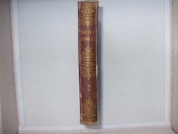 VÖRÖSMARTY - Munkái -  Drámai Költemények  - 1871 !