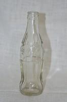 Coca Colás üveg 68 as  ( DBZ 007 )