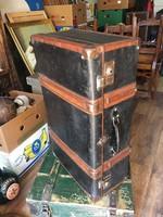 Bőrönd,koffer