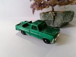 Matchbox No.50 Kennel Truck 1969