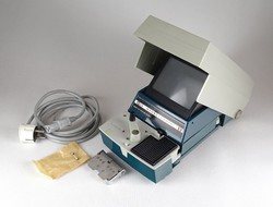1A312 Meopta Meonet Compact 8mm film vágópad
