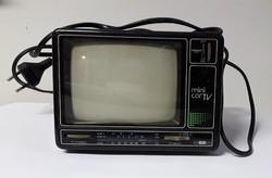 ICE Mini Car TV