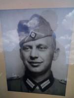 Regi katonai foto