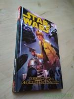 Jason Aaron: Star Wars 2. / Leszámolás a csempészek holdján (képregény)
