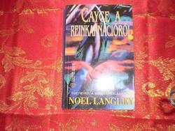 Noel Langley - Cayce a reinkarnációról ^^ 121