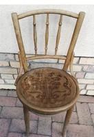 """Thonet antik szék """"stabil"""""""