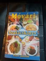 Móvári szakácskönyv-Péter Jánosné