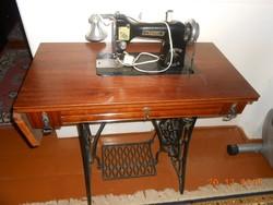 Nosztalgia varrógép