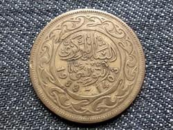 Tunézia 100 milliéme nagy dátum 1403 1983 / id 18862/