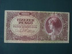 Tízezer pengő