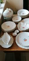 Herendi porcelán 6 személyes étkészlet