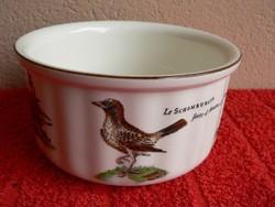 Villeroy&Boch porcelán tál