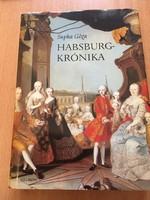 Habsburg krónika - Supka Géza
