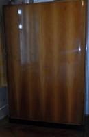 Retro szekrény 3. (ruhásszekrény, 1960-1970-es évek)