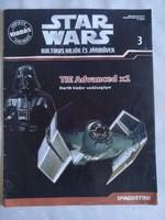 Star wars, exkluzív kiadás, 3. Szám, ajánljon!