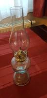 Petróleum lámpa - kuriózum