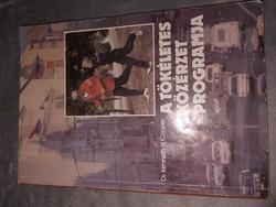 Kenneth H. Cooper:A tökéletes közérzet programja 1987.3500.-Ft