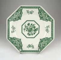 0Z884 Royal Staffordshire angol porcelán dísztál