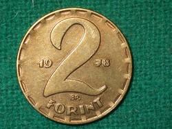 2 Forint 1978 !
