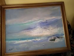 Festmény-olaj