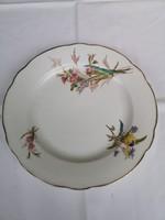 Nagyon ritka ó herendi tányér 1884