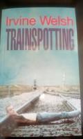 Trainspotting, első Magyar nyelvű kiadás!
