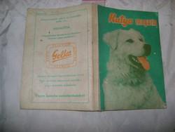 Kutya magazin - 1970