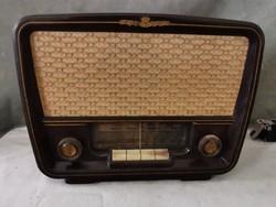 Orion BR 301-es rádió eredeti original alkatrészekkel