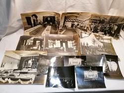 Ganz Vállalat 1936 nagyméretű fotók