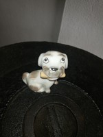 Aquincumi levehető fejű kutyus, kutya, nosztalgia darab.