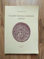 Dr. Szomorú István - A ceglédi református templomok története