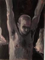 Tunyogi Gábor: Hanging