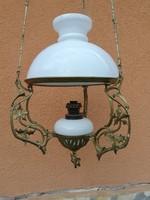 Lüszter lámpa