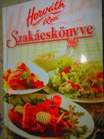 ------Horváth Rozi -Szakácskönyve