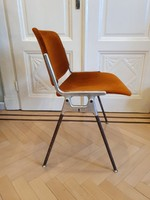 Olasz design szék Castelli DSC 106