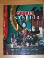 Antik Enteriör könyv