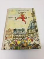 Till Eulenspiegel német mesekönyv