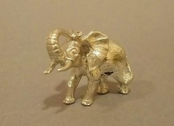 Ezüst elefánt / Silver Elephant